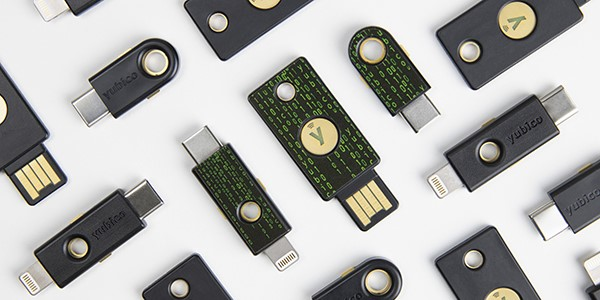 Best YubiKey for you 1